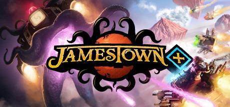 Jamestown+ Free Download
