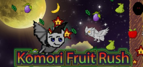 Kōmori Fruit Rush Free Download