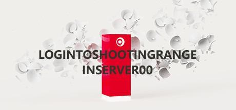 LoginToShootingRangeInServer00 VR Free Download