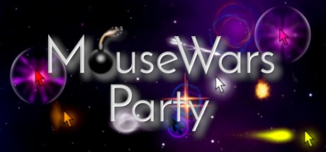 MouseWars Party Free Download