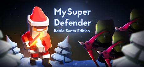 My Super Defender: Battle Santa Edition Free Download