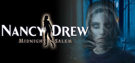 Nancy Drew®: Midnight in Salem Free Download
