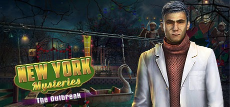 New York Mysteries: The Outbreak Free Download