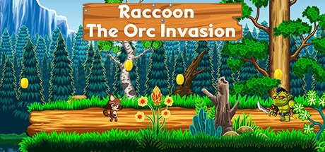 Raccoon: The Orc Invasion Free Download