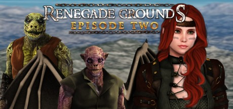 Renegade Grounds: Episode 2 Free Download