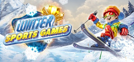 Winter Sports Games Free Download