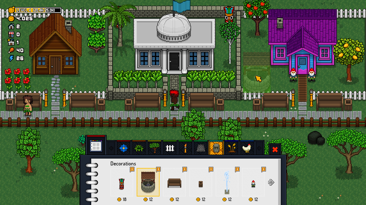 The Islander: Town Architect Free Download