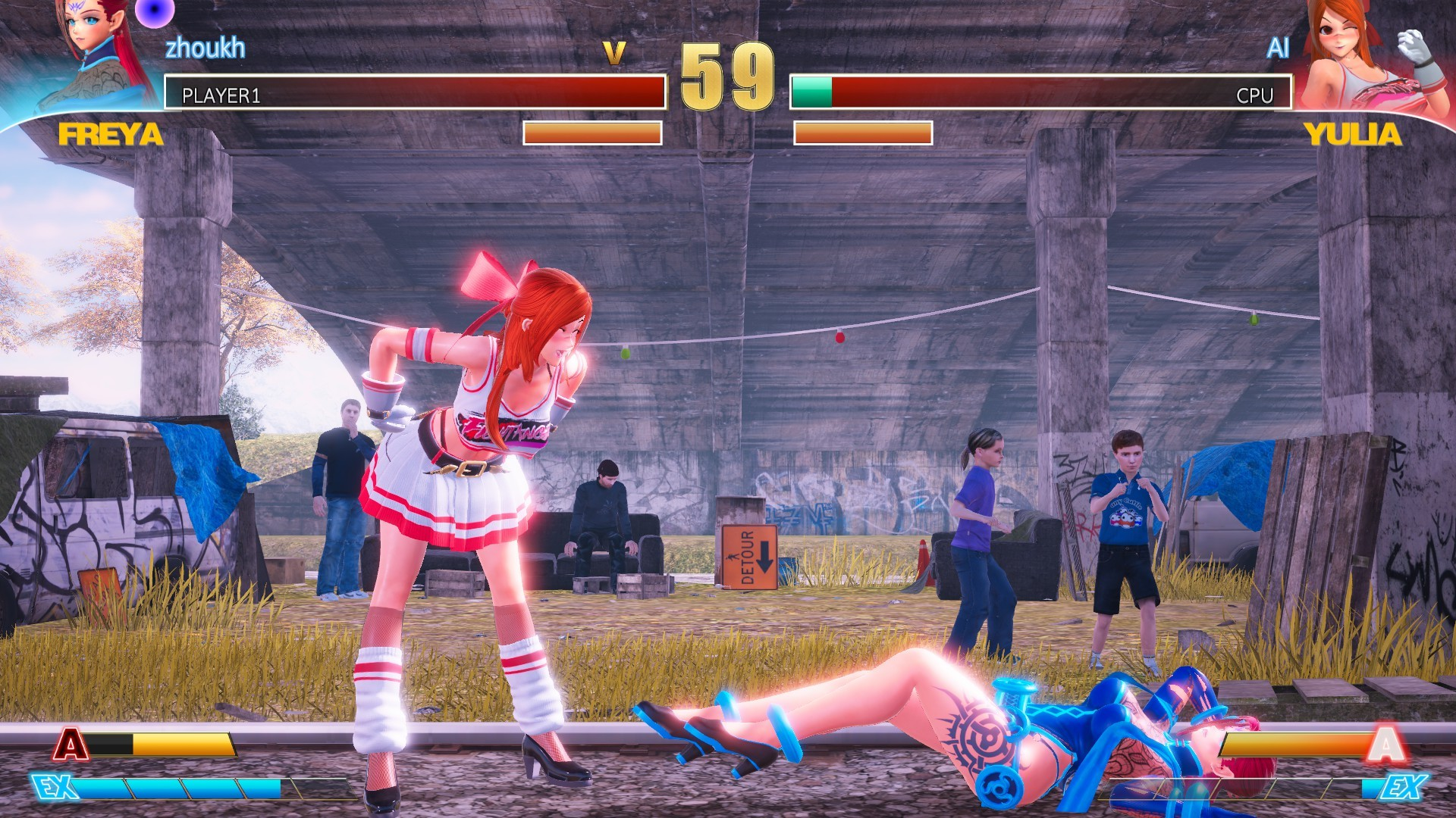 Fight Angel Special Edition Free Download