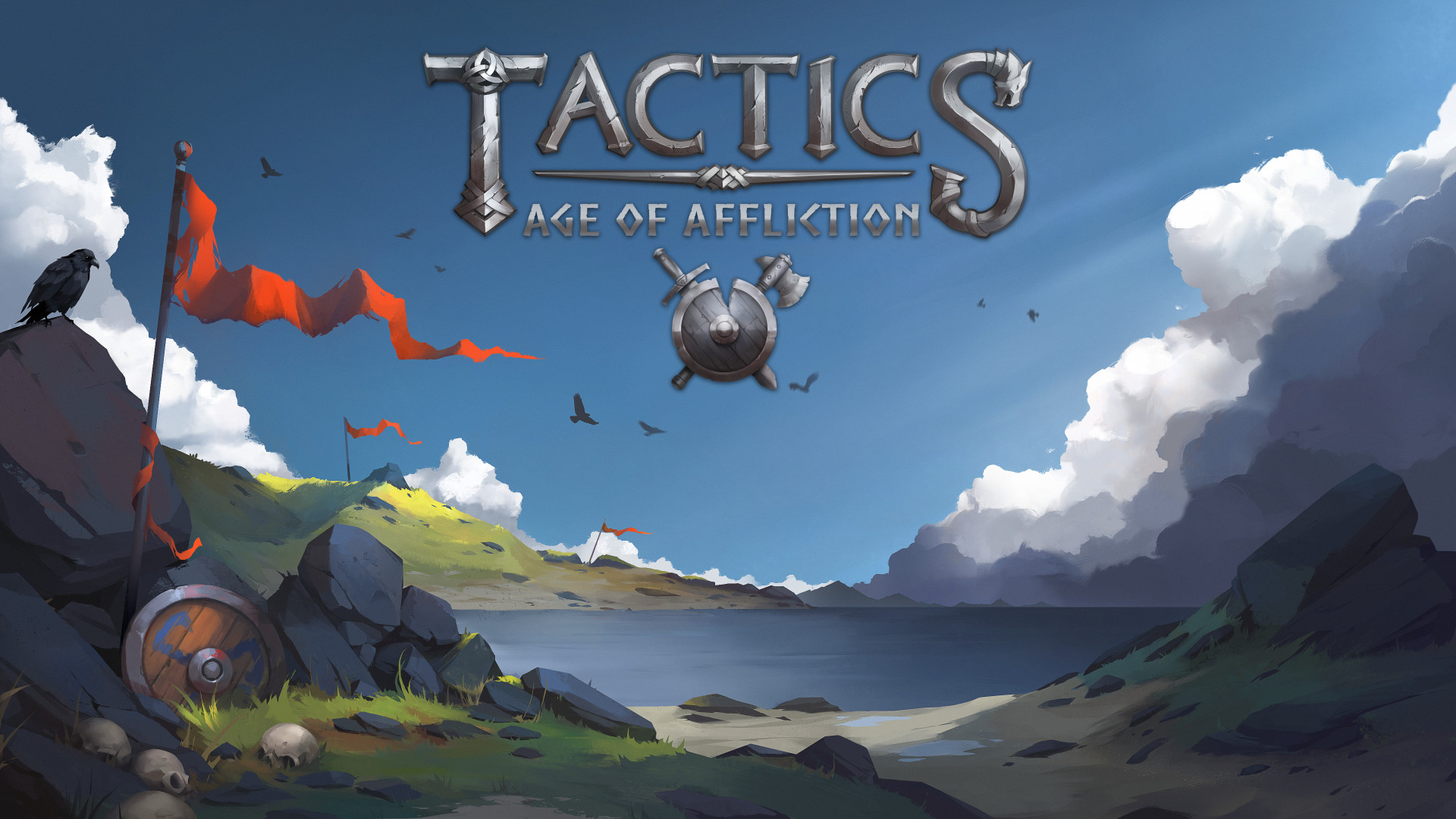 Tactics: Age of Affliction Free Download