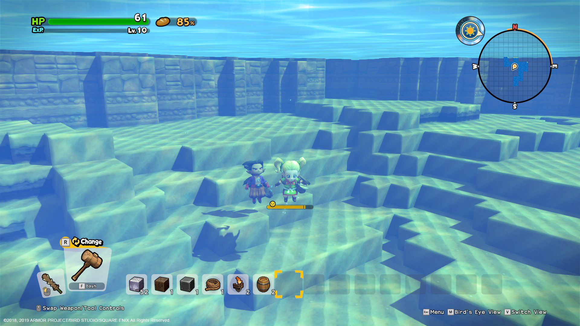 DRAGON QUEST BUILDERS™ 2 Free Download