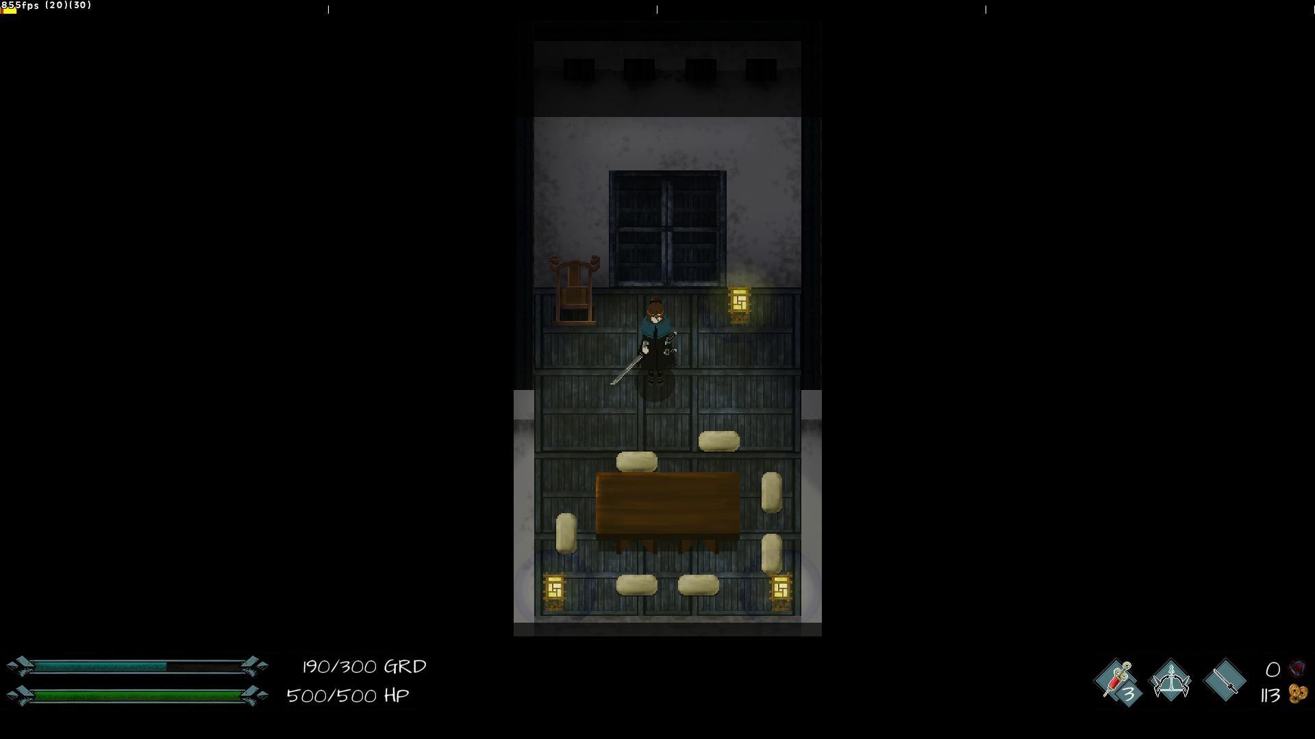 Skautfold: Moonless Knight Free Download