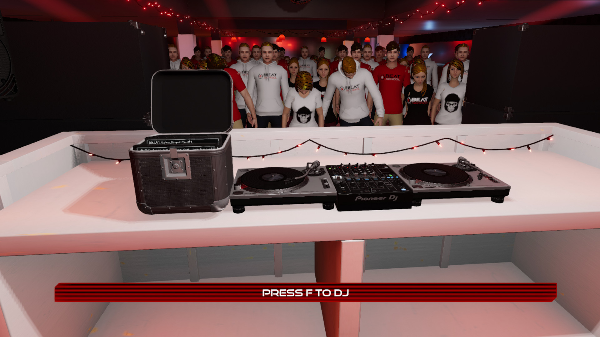 Beat.School: DJ Simulator Free Download