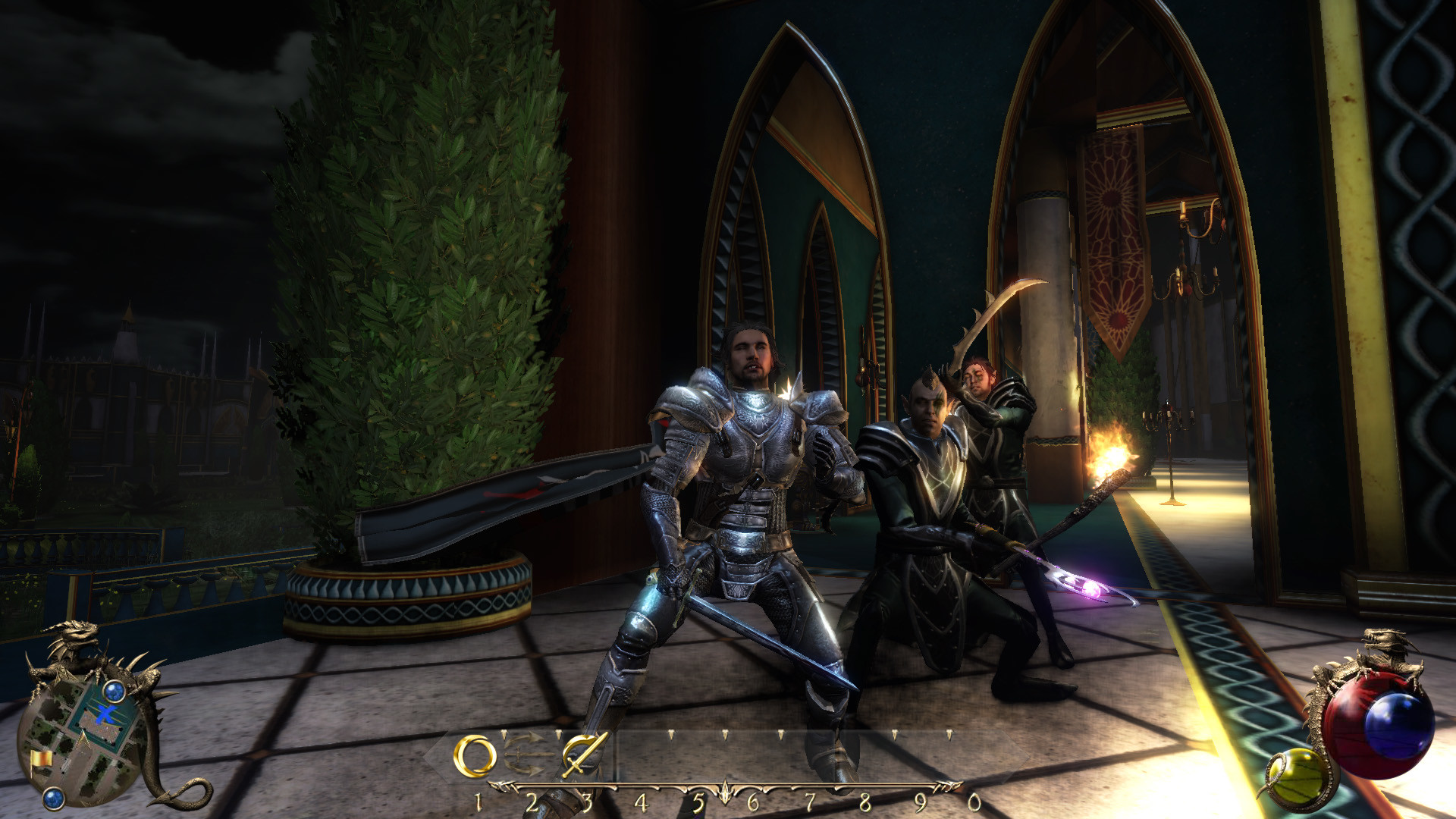 Two Worlds II HD - Shattered Embrace Free Download