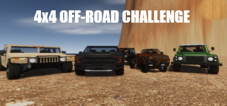 4X4 OFF-ROAD CHALLENGE Free Download