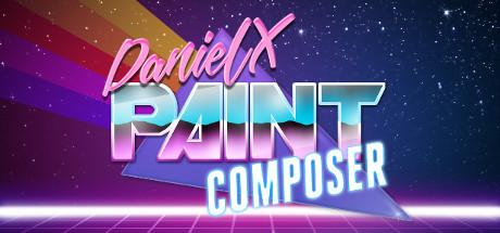 DanielX.net Paint Composer Free Download