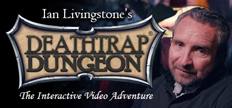 Deathtrap Dungeon: The Interactive Video Adventure Free Download