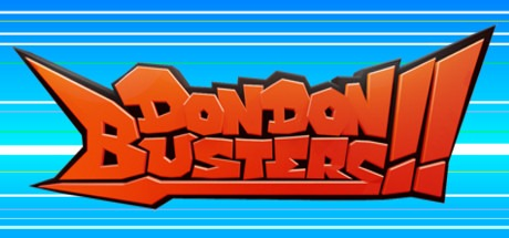 DonDon Busters!! Free Download