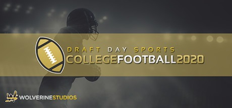 Draft Day Sports: College Football 2020 Free Download
