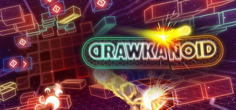 Drawkanoid Free Download