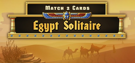 Egypt Solitaire. Match 2 Cards Free Download