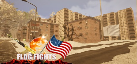 FLAGFIGHTS Free Download