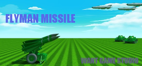 FlyManMissile Free Download