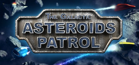 Galactic Asteroids Patrol Free Download