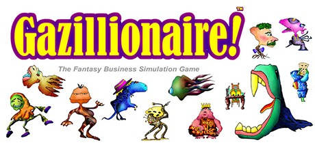Gazillionaire Free Download