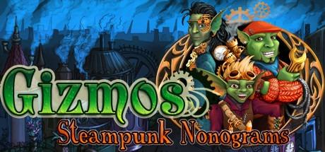 Gizmos: Steampunk Nonograms Free Download