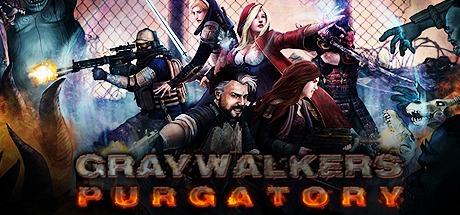 Graywalkers: Purgatory Free Download