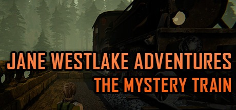Jane Westlake Adventures - The Mystery Train Free Download