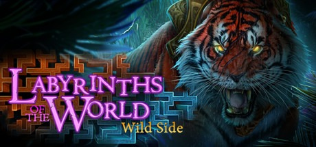 Labyrinths of the World: The Wild Side Collector