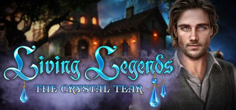Living Legends: The Crystal Tear Collector