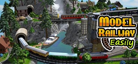 Model Railway Easily Free Download
