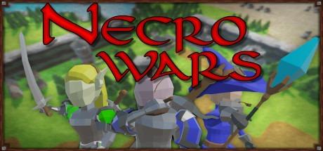 Necro Wars Free Download