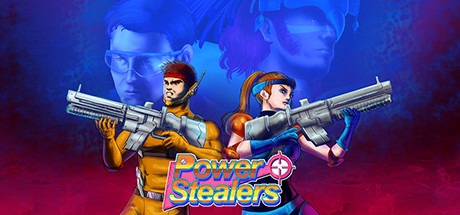 Power Stealers Free Download