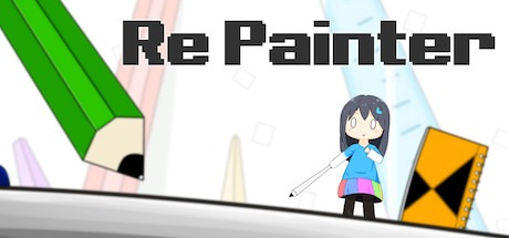 Re Painter Free Download