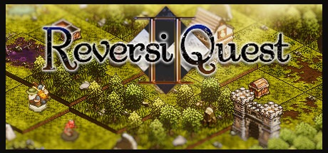 ReversiQuest2 Free Download