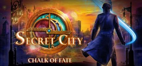Secret City: Chalk of Fate Collector