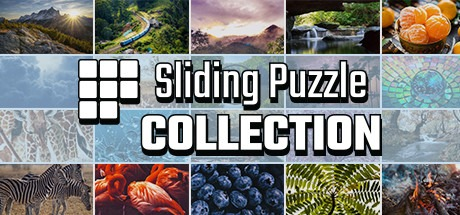 Sliding Puzzle Collection Free Download