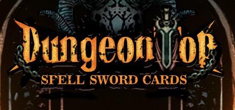 Spellsword Cards: DungeonTop Free Download