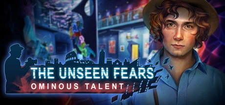 The Unseen Fears: Ominous Talent Collector