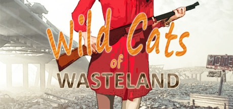 Wild Cats of Wasteland Free Download