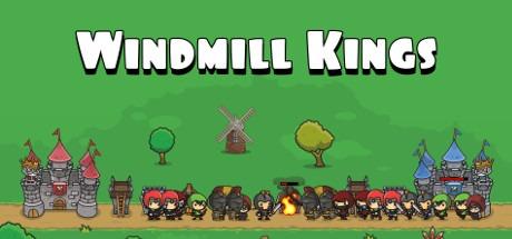 Windmill Kings / 风车国王 Free Download