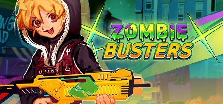Zombie Busters VR Free Download