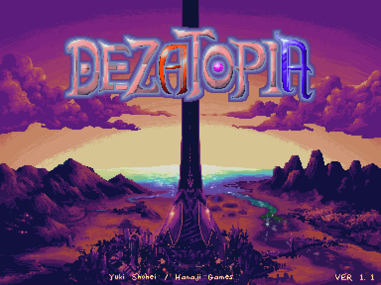 Dezatopia Free Download