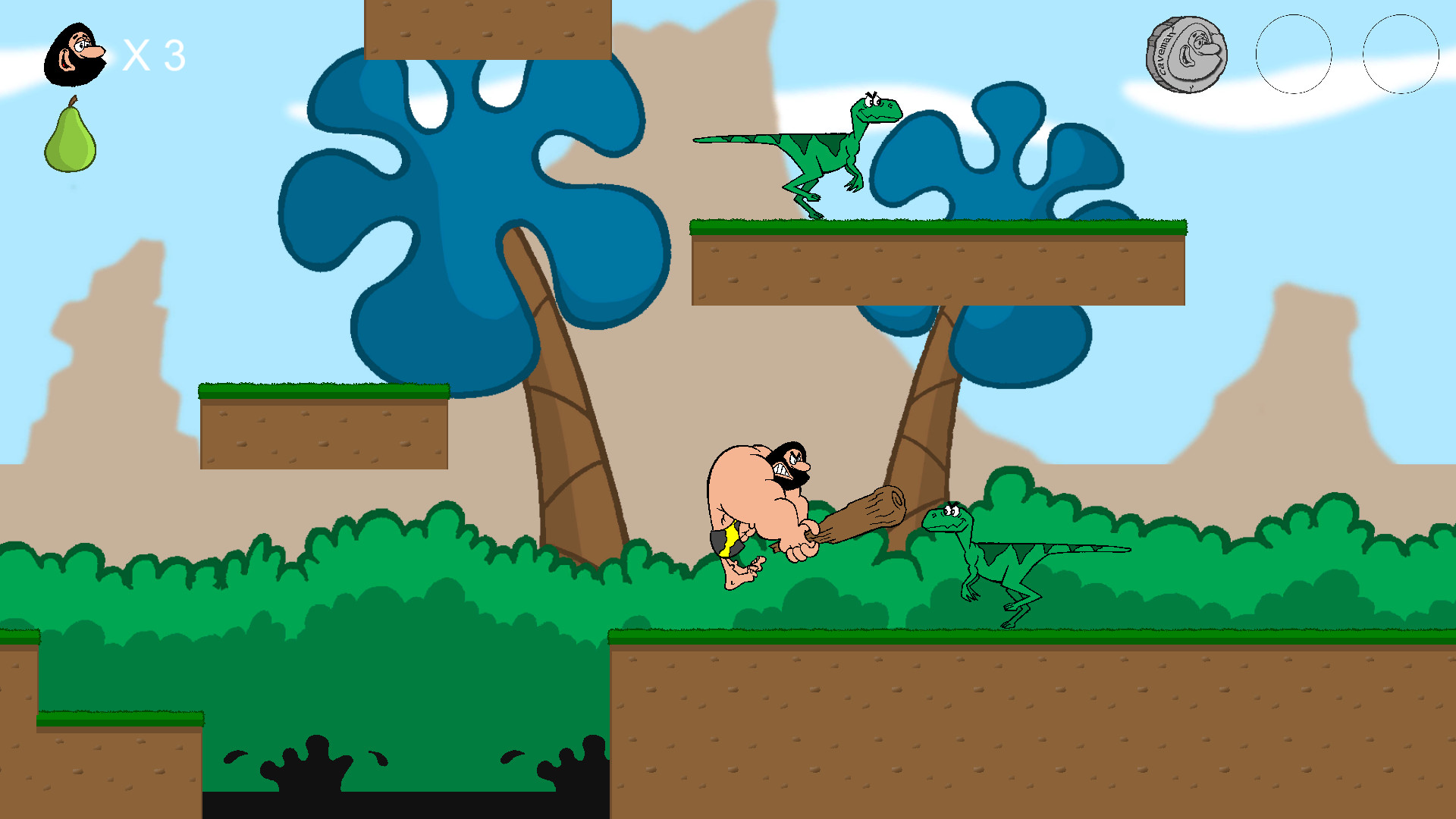 Caveman The Game Free Download
