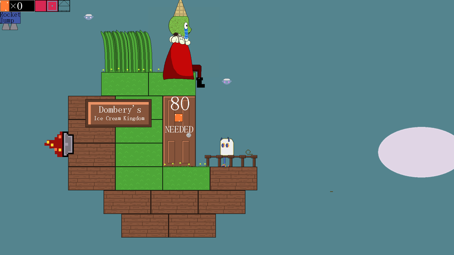 Rocket Ghost Aidan Free Download