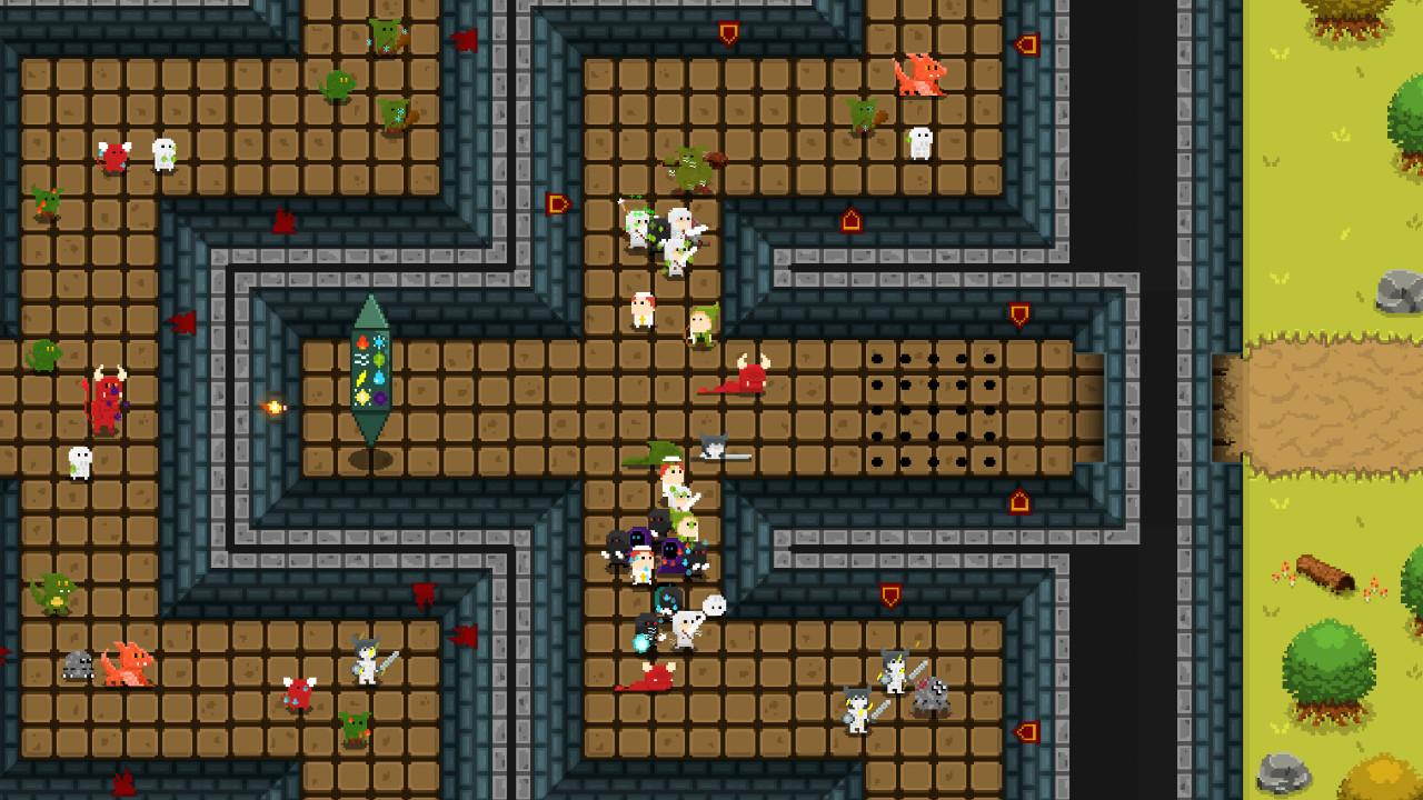 Dungeon Origins Free Download