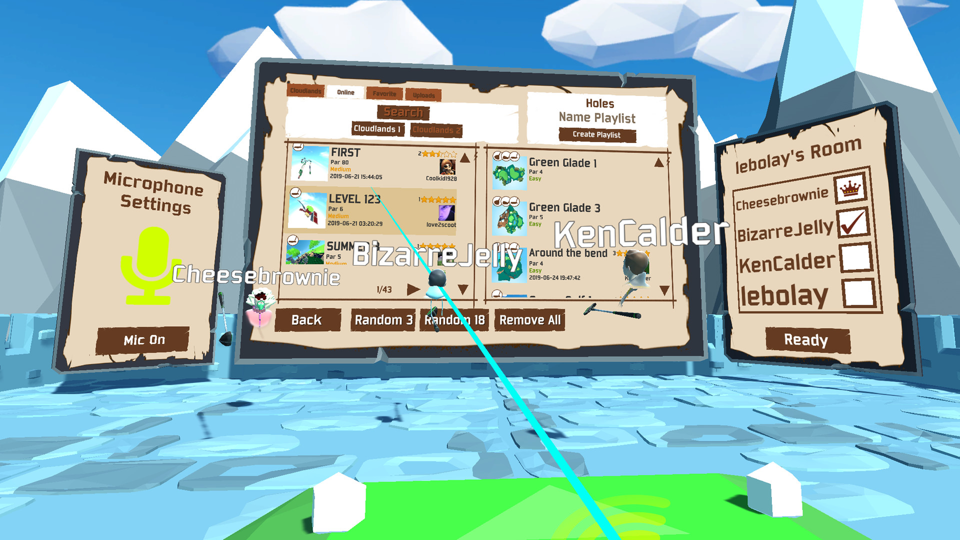 Cloudlands 2 Free Download